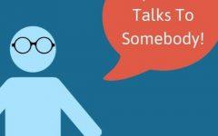 Spencer Talks to Somebody Vol 1
