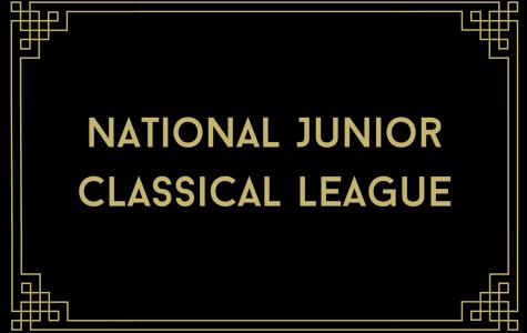 National Junior Classical League 2021