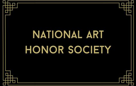 National Art Honor Society 2021