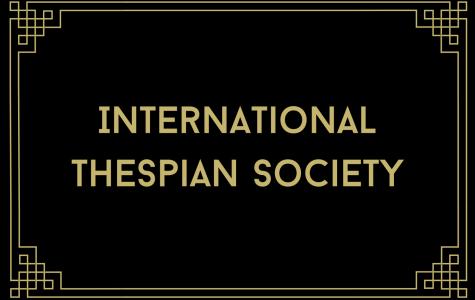 International Thespian Society 2021