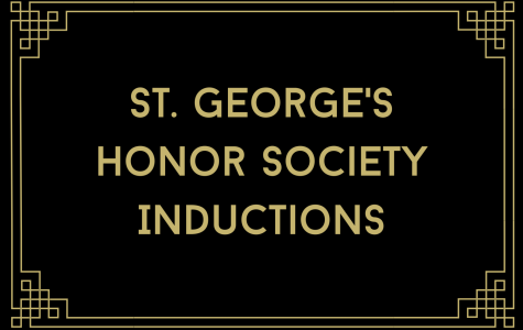 Spring 2020 Honor Society Inductions