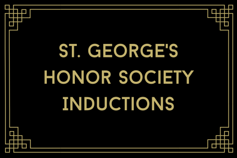Spring 2021 Honor Society Inductions