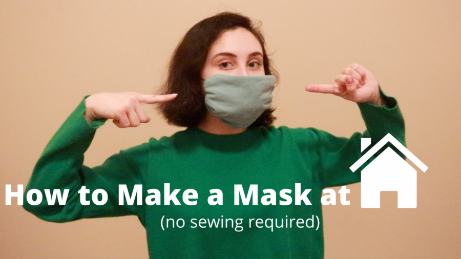 How to Make a Mask At Home