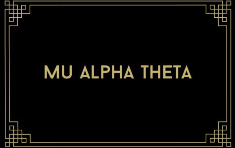 Mu Alpha Theta Society 2021