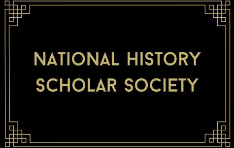 National History Scholar Society 2021