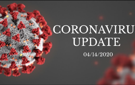 What You Need to Know About the Coronavirus (4/14)