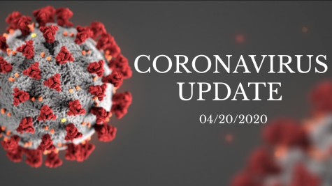 What you need to know about the Coronavirus (4/20)