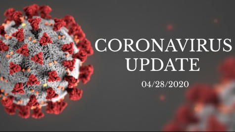 What you need to know about the Coronavirus (4/28)