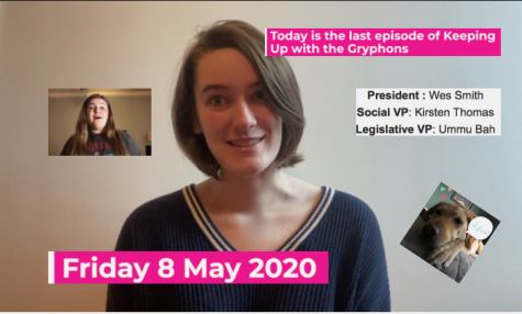 Keeping Up with the Gryphons: Episode 22