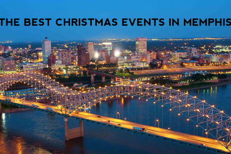 The Best Christmas Events In Memphis