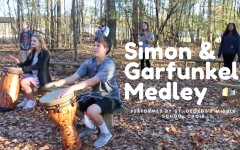 SGIS Middle School Choir: Simon and Garfunkel Medley