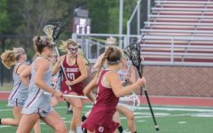 Gryphon's Women's Lacrosse Faces Off Against Collierville